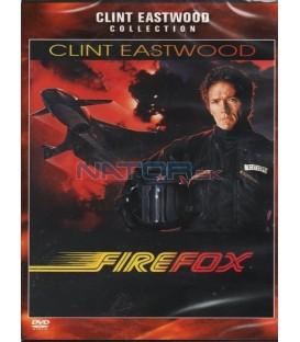 Ohnivá liška (Firefox)