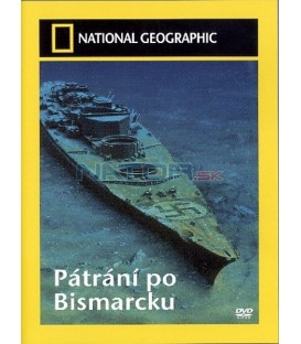 Pátrání po Bismarcku (Search for battleship Bismarck)