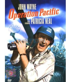 Operace Pacifik (Operation Pacific)