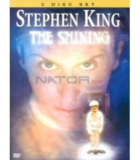 Osvícení (Stephen Kings The Shining) 2DVD (Stephen Kings The Shining)