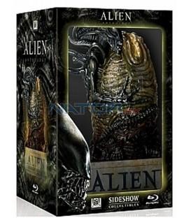 VETŘELEC - Alien Antologie 6BD L.E. (Blu-Ray)