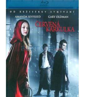 Červená Karkulka (Blu-ray)   (Red Riding Hood)