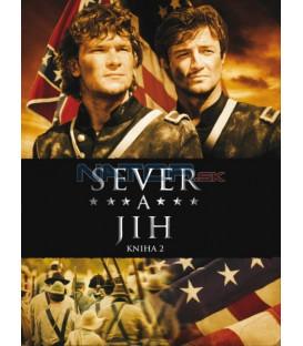 Sever a Jih 2.kniha (Tv seriál) 3DVD   (North and South (mini) )