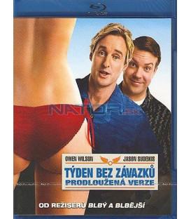 Týden bez závazků (Blu-ray)   (Hall Pass)