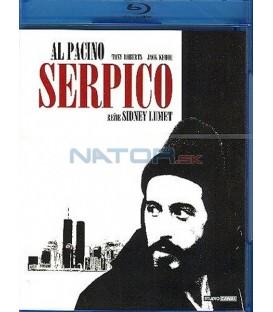 Serpico (Blu-ray)   (Serpico)