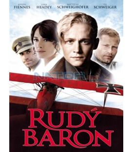 Rudý Baron (The Red Baron)