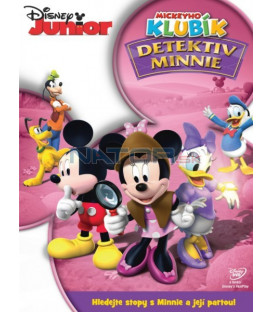 Disney Junior: Detektiv Minnie  (Disney Junior: Detective Minnie)