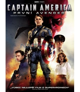 Captain America: První Avenger (Captain America: The First Avenger)
