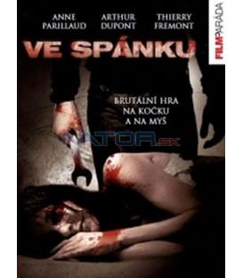 Ve spánku (Dans ton sommeil) DVD