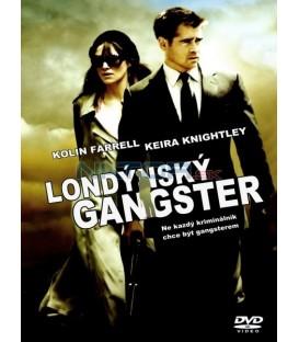 Londýnský gangster / Kšeft za všetky prachy (London Boulevard)