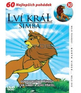 Lví král Simba - disk 10 (Simba: The King Lion)