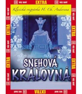 Sněhová královna (Snežnaja koroleva) DVD