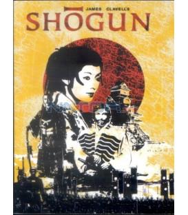 Shogun 5DVD (Shogun)