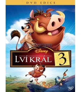 Lví král 3: Hakuna Matata S.E. (The  Lion King 1½)