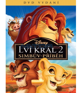 Lví král 2: Simbův příběh SE (The  Lion King II: Simbas Pride)
