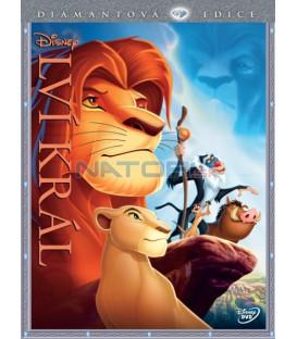 Lví král D.E. SK/CZ dabing (The  Lion King)