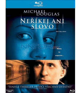 Neříkej ani slovo - Blu-ray (Dont Say a Word)