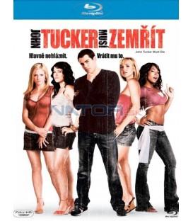 John Tucker musí zemřít (Blu-ray) (John Tucker Must Die)