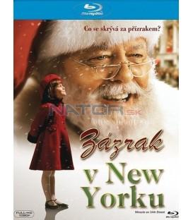 Zázrak v New Yorku (1994) Blu-ray ( Miracle on 34th Street)