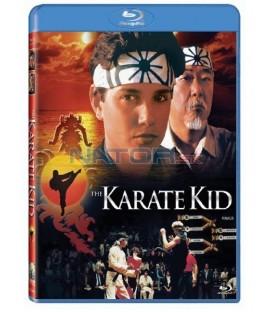 Karate Kid Blu-ray (The Karate Kid)