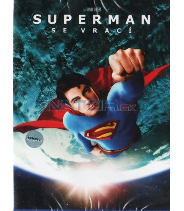 Superman se vrací  (Superman Returns)