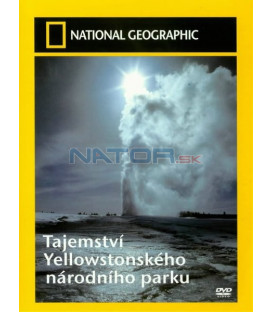 Tajemství Yellowstoneského národního parku (Secret Yellowstone)