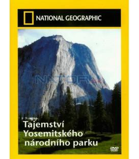 Tajemství Yosemitského národního parku (Secret Yosemite)