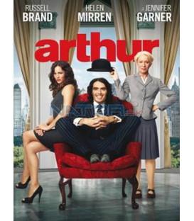 Arthur 2011