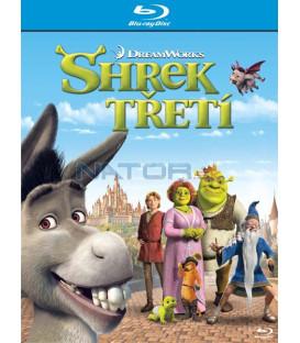 Shrek Třetí (Shrek The Third) Blu ray