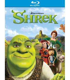 Shrek (Shrek) Blu ray