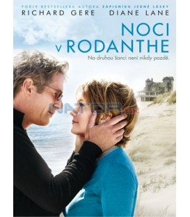 Noci v Rodanthe (Nights In Rodanthe) DVD