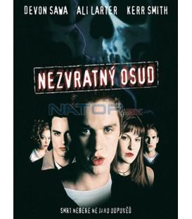 Nezvratný osud (Final Destination) Blu ray