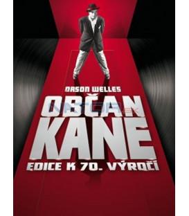Občan Kane (Citizen Kane UCE) - Edice k 70. výročí