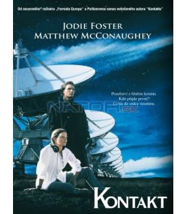 Kontakt (Contact) DVD