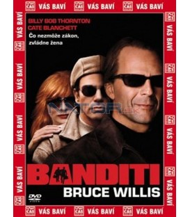 Banditi (Bandits) DVD