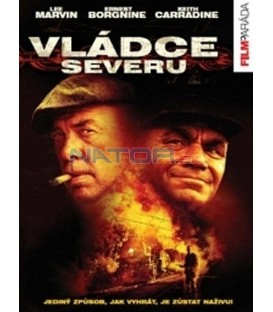 Vládce severu (Emperor of the North Pole) DVD