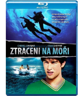 Ztraceni na moři (Long Lost Son) - BLU-RAY