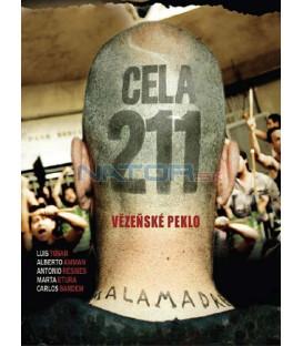 Cela 211: Vězeňské peklo (Celda 211) -  BLU-RAY