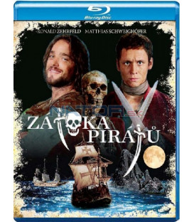 Zátoka pirátů (12 Paces without a Head) - BLU-RAY