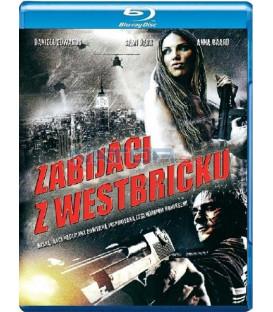 Zabijáci z Westbricku (Westbrick Murders) - BLU-RAY