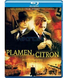 Plamen a Citron (Flammen & Citronen) Blu ray