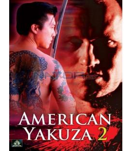 AMERICAN YAKUZA 2  (AMERICAN YAKUZA 2: BACK TO BACK)