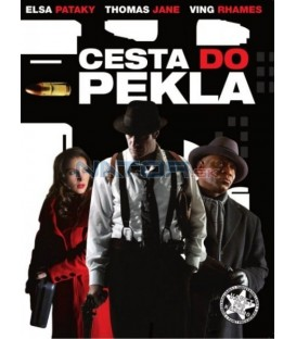CESTA DO PEKLA (GIVE EM HELL, MALONE) DVD