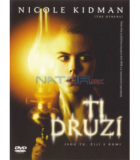 Ti druzí (The Others) DVD