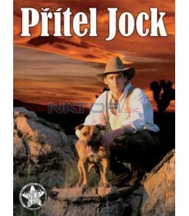 PŘÍTEL JOCK  DVD (JOCK OF THE BUSHVELD)