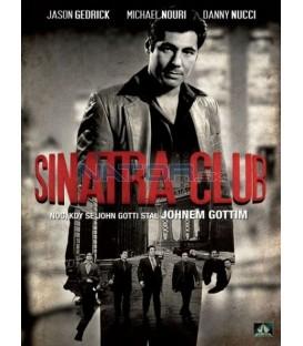 SINATRA CLUB  DVD (AT THE SINATRA CLUB)