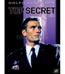 TOP SECRET  (THE PEACEKEEPER)