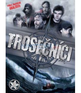 TROSEČNÍCI  (DEADLIEST SEA) DVD