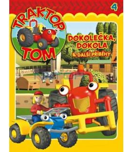 Traktor Tom 4 (Tractor Tom) DVD