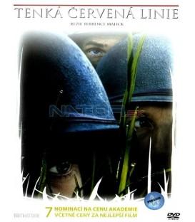 Tenká červená linie (The Thin Red Line) DVD